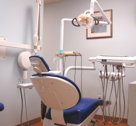 Opertory room